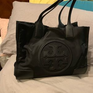 Tory Burch Ella Bag Like New! Used once.